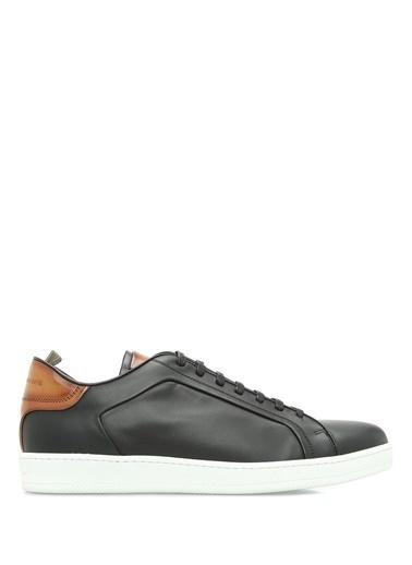 Officine Creative Lifestyle Ayakkabı Siyah